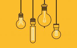 25 de idei de continut pentru afisajul digital